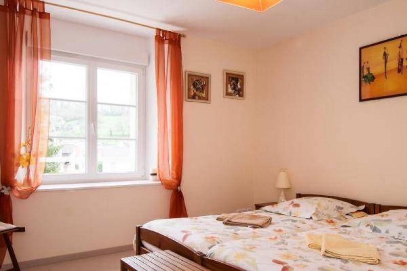 Location de vacances - Gîte à Belval-sous-Châtillon