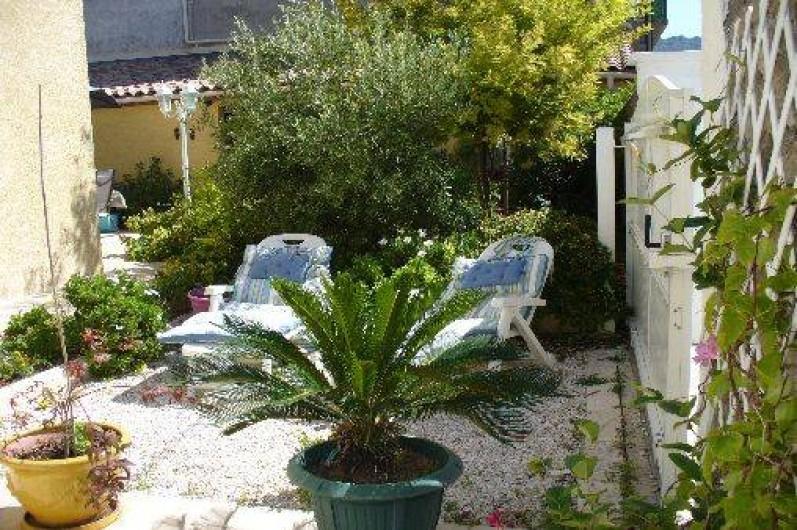 Location de vacances - Chambre d'hôtes à Sète