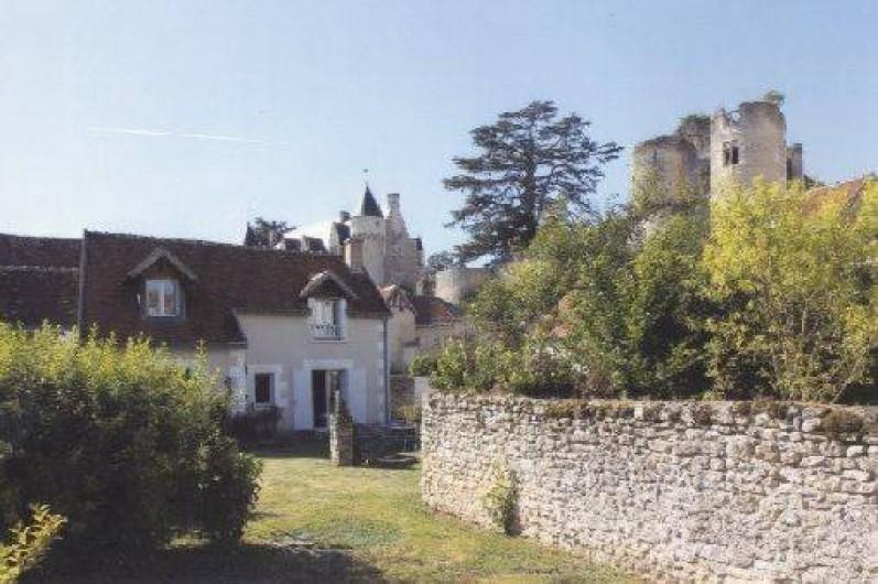 Location de vacances - Gîte à Montrésor