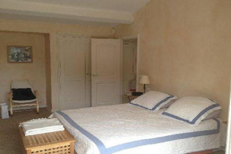Location de vacances - Villa à Gassin