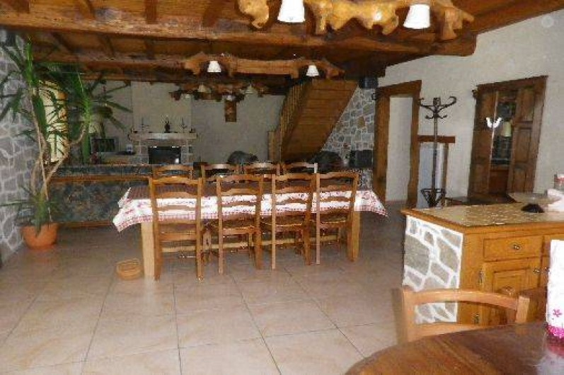 Location de vacances - Gîte à Rullac-Saint-Cirq