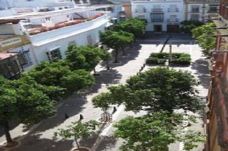 Location de vacances - Appartement à Séville