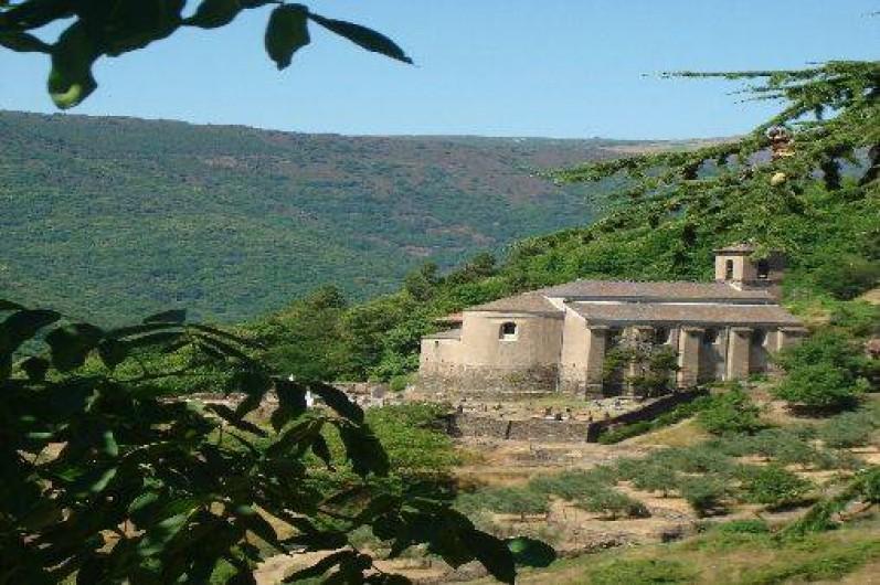 Location de vacances - Gîte à Saint-Mélany