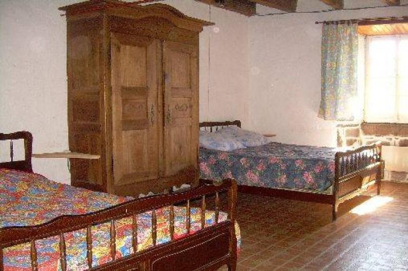 Location de vacances - Gîte à Cros-de-Ronesque