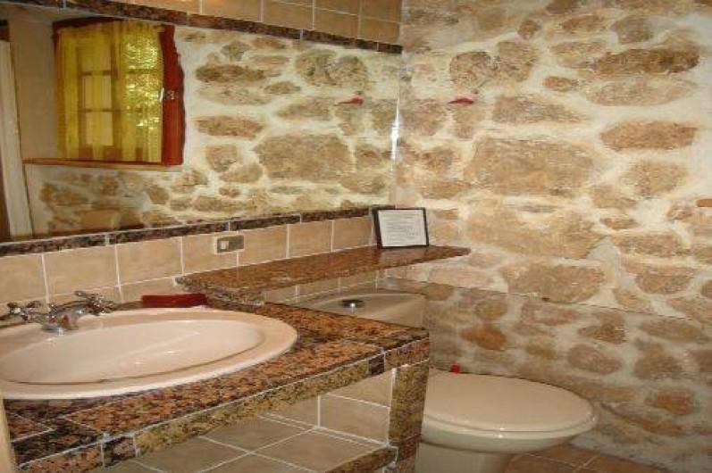 Location de vacances - Maison - Villa à Trans-en-Provence