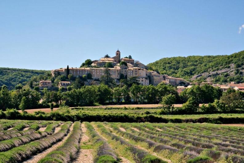 Location de vacances - Maison - Villa à Trans-en-Provence - Village provençal
