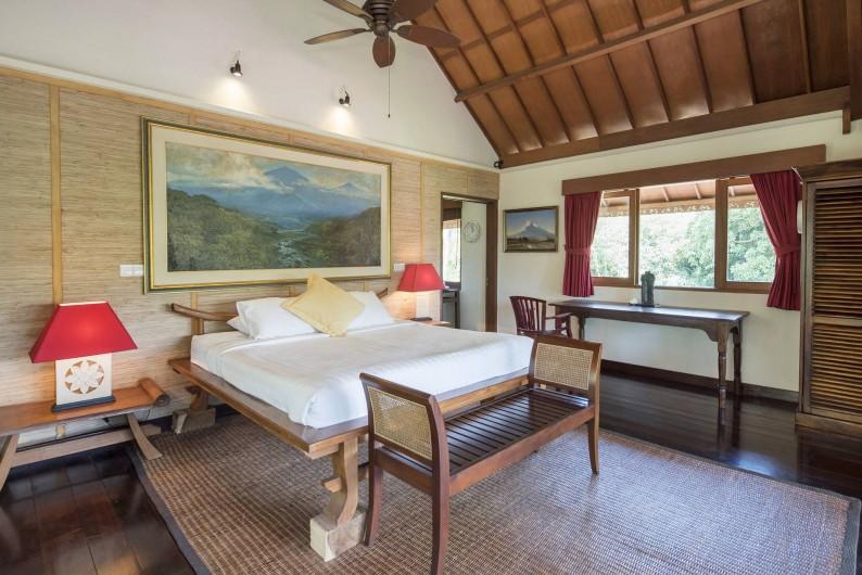 Location de vacances - Villa à Ubud
