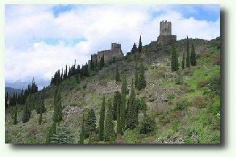 Location de vacances - Gîte à Fontiers-Cabardès