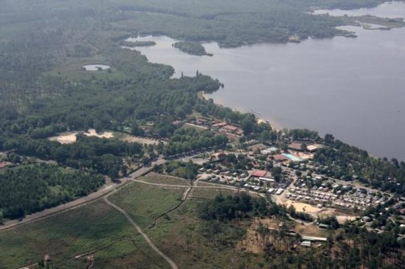 Location de vacances - Maison - Villa à Vielle-Saint-Girons