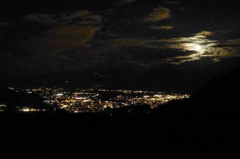 Location de vacances - Chalet à Grenoble