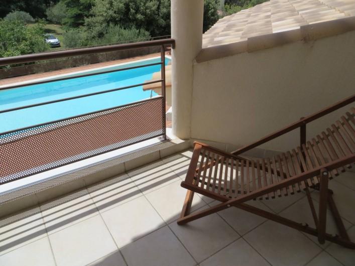 Location de vacances - Villa à Sommières