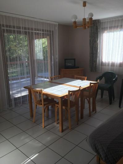 Location de vacances - Appartement à Puy-Saint-Vincent - 4-6 personnes