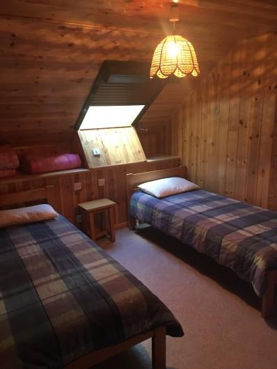 Location de vacances - Appartement à Puy-Saint-Vincent - 3-5 personnes