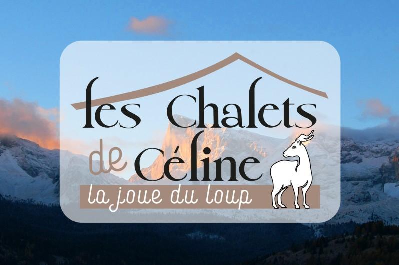 Location de vacances - Chalet à La Joue du Loup - Les Chalets de Céline vous accueillent toute l'année !