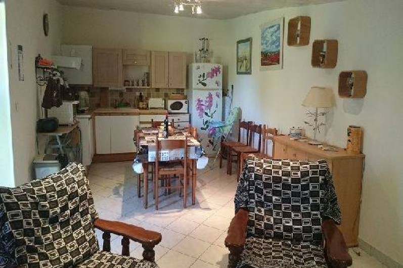 Location de vacances - Villa à Théziers