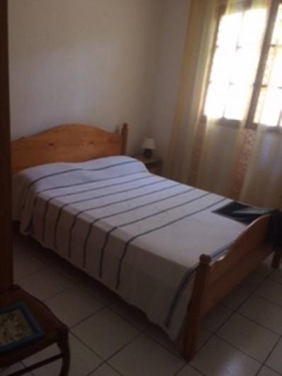 Location de vacances - Appartement à Sanary-sur-Mer - Chambre 2