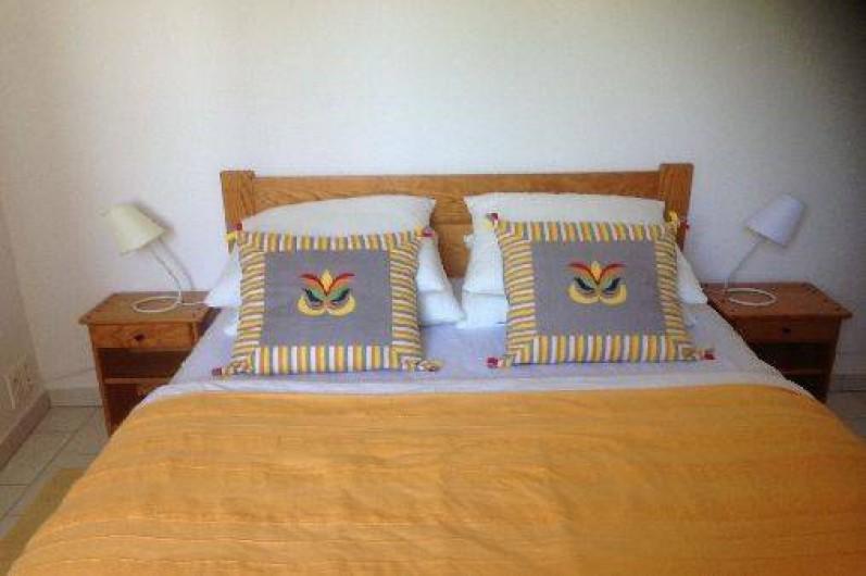 Location de vacances - Gîte à Corgnac-sur-l'Isle - Chambre 2