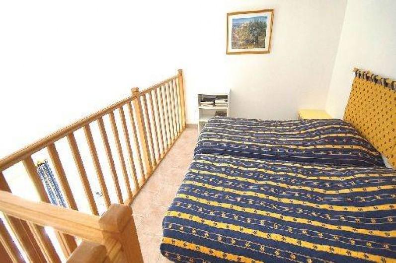 Location de vacances - Chambre d'hôtes à Vedène - Chambre Lavande Mezzanine