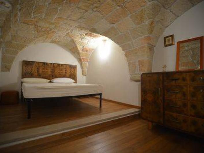 Location de vacances - Villa à Carovigno