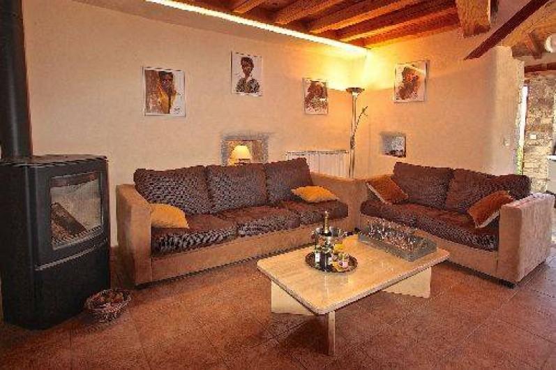 Location de vacances - Mas à Pompignan