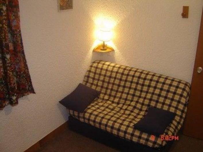 Location de vacances - Appartement à Station d'Auris en Oisans