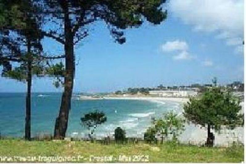Location de vacances - Château - Manoir à Tréguier - plages de Trestel