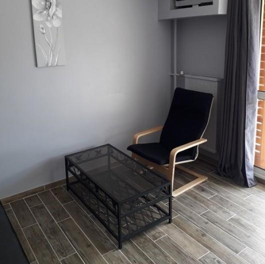 Location de vacances - Studio à Superdévoluy