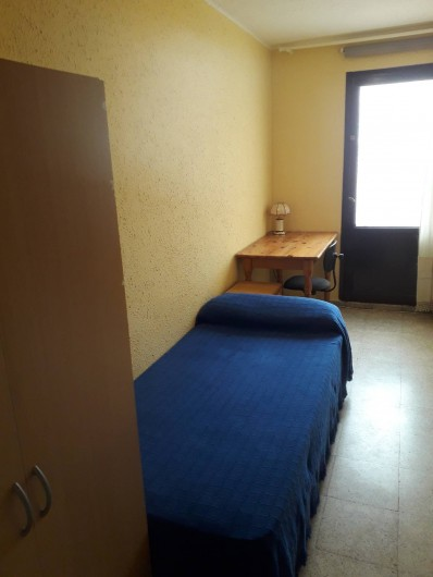 Location de vacances - Appartement à Valence - chambre 3