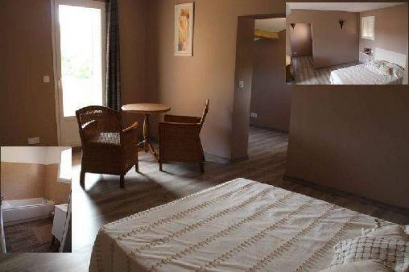 Location de vacances - Villa à Méounes-lès-Montrieux