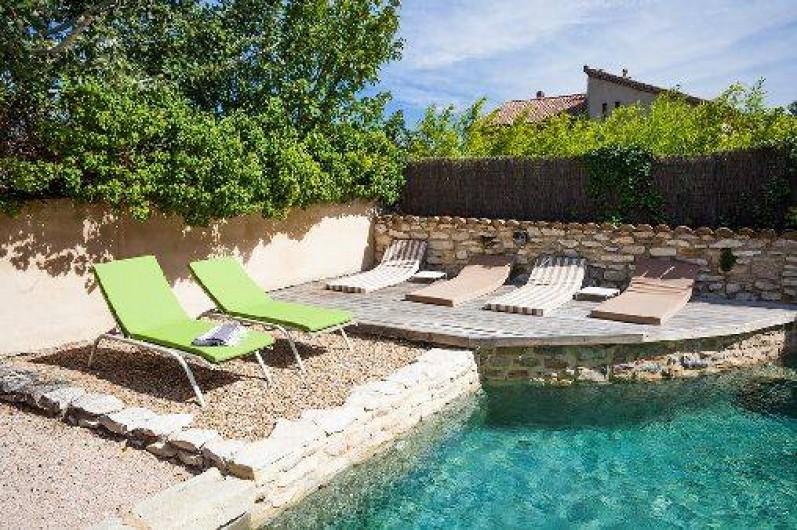 Location de vacances - Chambre d'hôtes à Saint-Laurent-des-Arbres