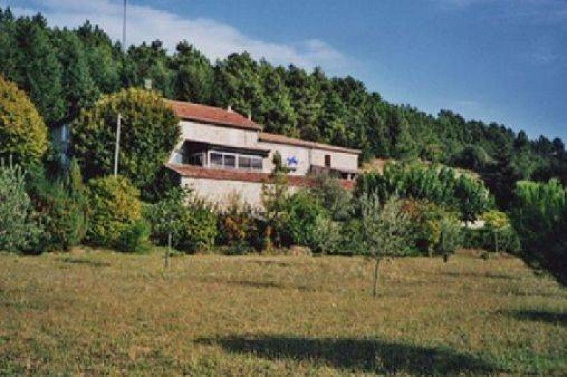 Location de vacances - Gîte à Sanilhac
