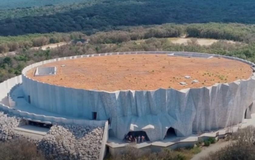 Location de vacances - Appartement à Saint-Montan - Grotte Chauvet 2