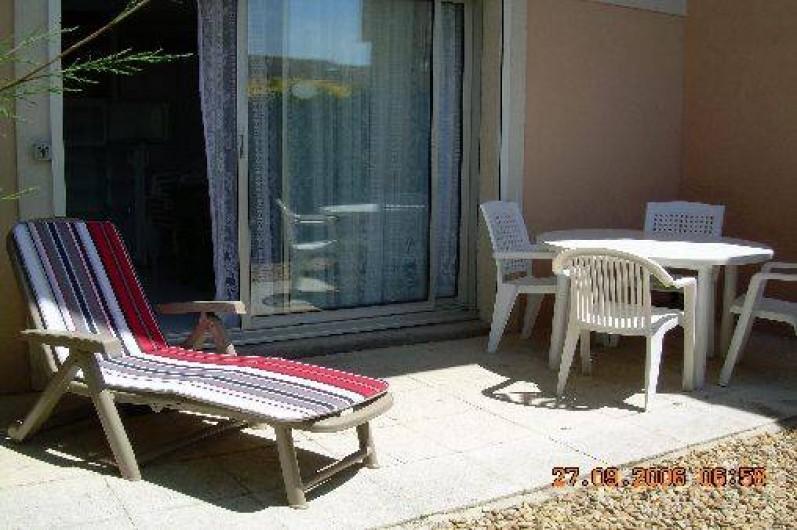 Location de vacances - Villa à Le Grau-du-Roi