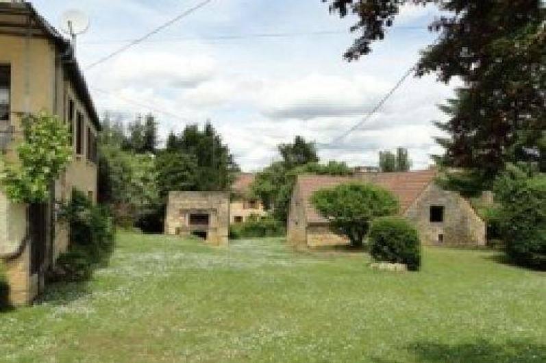Location de vacances - Gîte à Payrignac