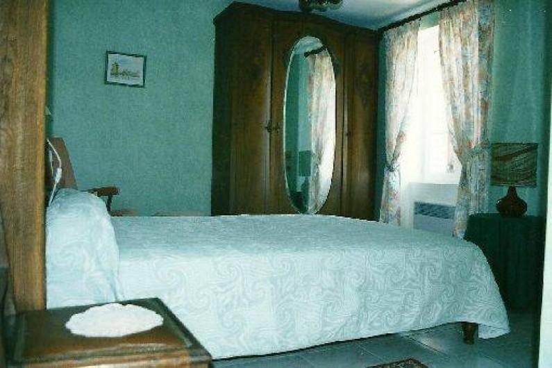 Location de vacances - Gîte à Soings-en-Sologne