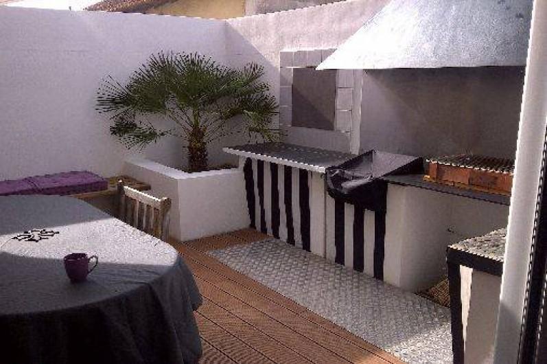 Location de vacances - Maison - Villa à Vias