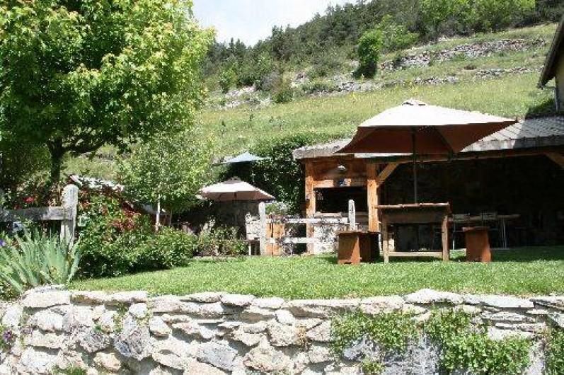Location de vacances - Chambre d'hôtes à Arvieux