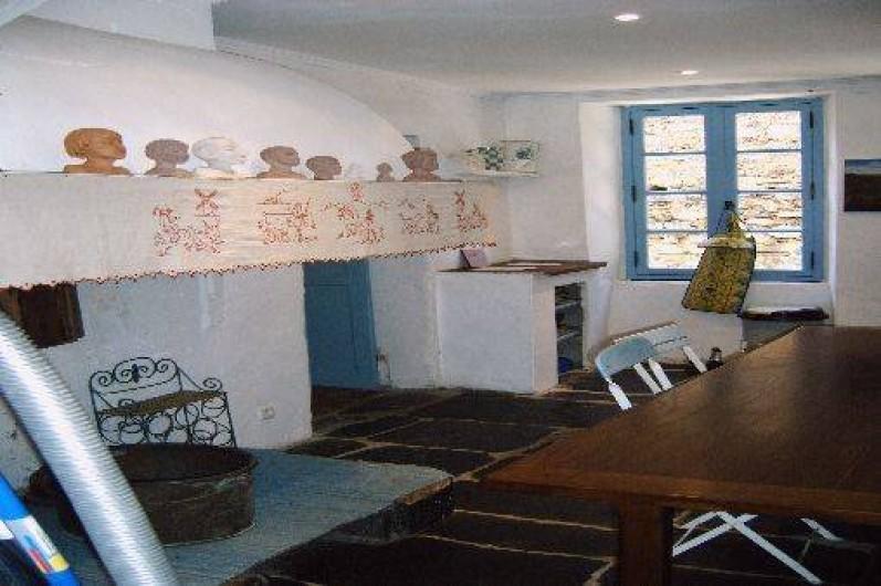 Location de vacances - Maison - Villa à Roquebrun