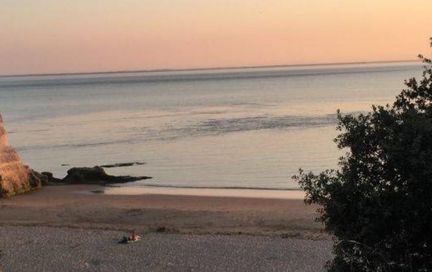 Location de vacances - Chambre d'hôtes à Grayan-et-l'Hôpital - Grayan-et-l'hôpital plage de sable fin