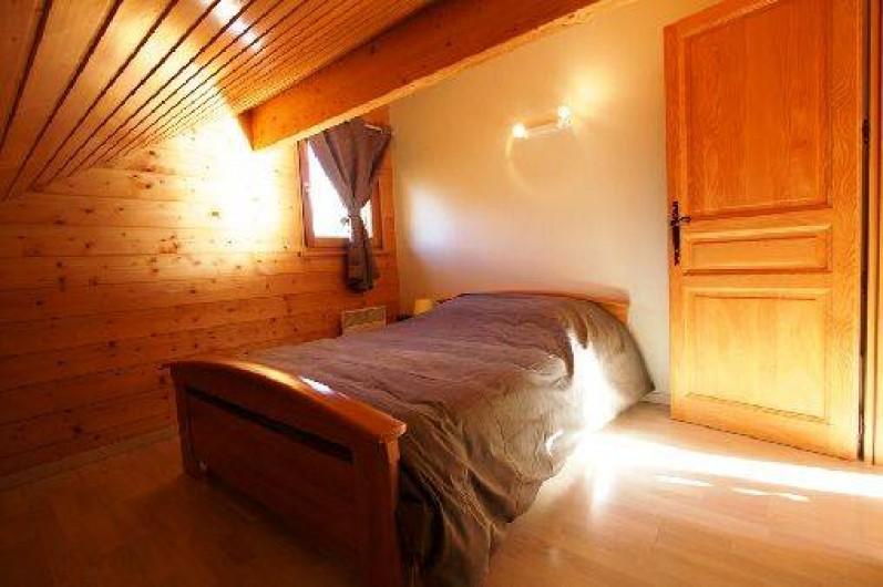 Location de vacances - Chalet à Xonrupt-Longemer - chambre du haut 2