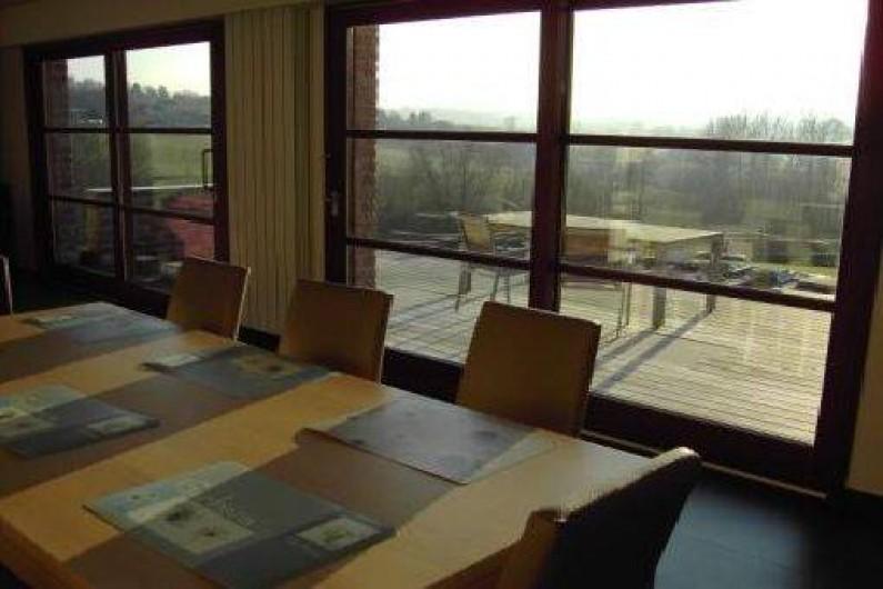 Location de vacances - Chambre d'hôtes à Markedal