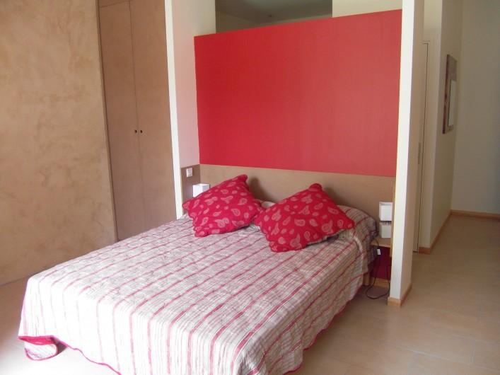 """Location de vacances - Gîte à Roussennac - Chambre d'hôtes """"Fanny"""""""