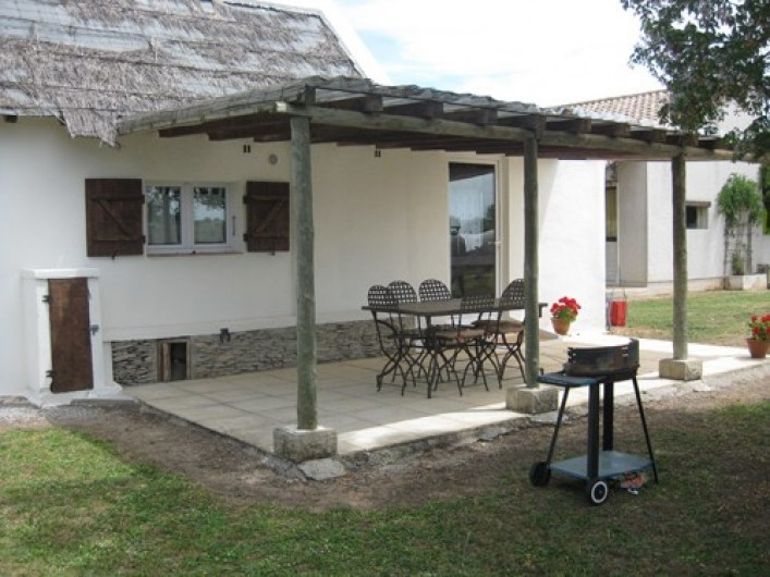 Location de vacances - Gîte à Aimargues