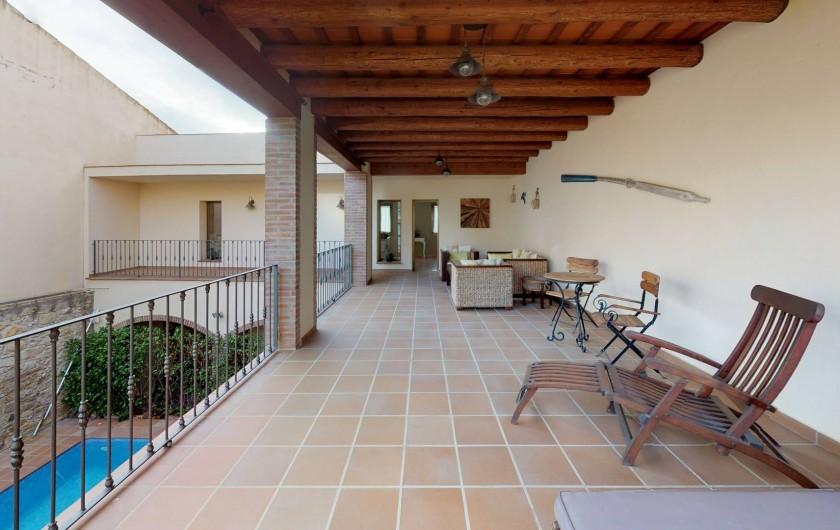 Location de vacances - Mas à Sant Antoni de Calonge
