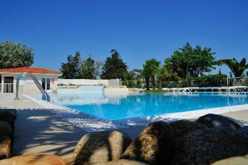 Location de vacances - Camping à Canet-en-Roussillon