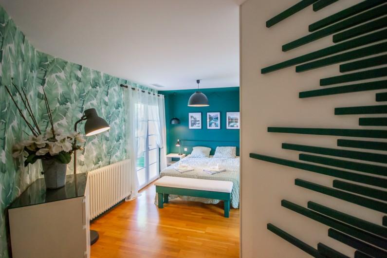 Location de vacances - Villa à Pépieux - SPA  5 PLACES