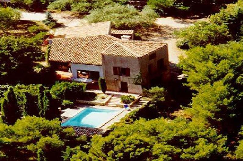 Location de vacances - Chambre d'hôtes à Clermont-l'Hérault