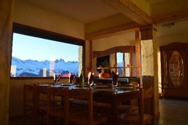 Location de vacances - Gîte à Jarrier