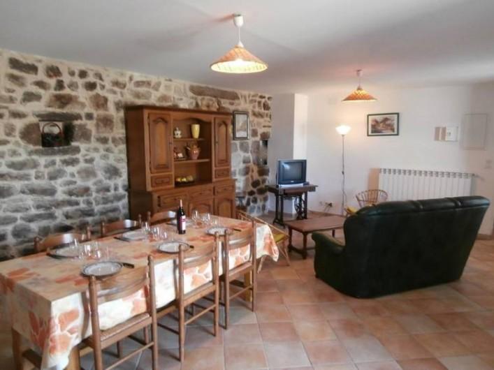 Location de vacances - Maison - Villa à Lablachère