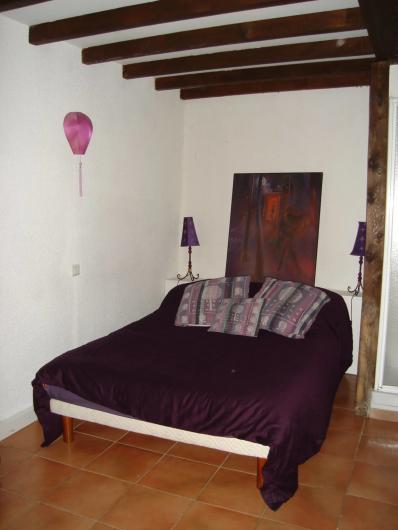 Location de vacances - Chambre d'hôtes à Toulouse - D'ARTAGNAN